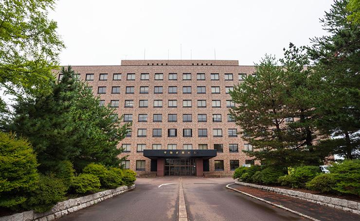 長鐵工業株式会社