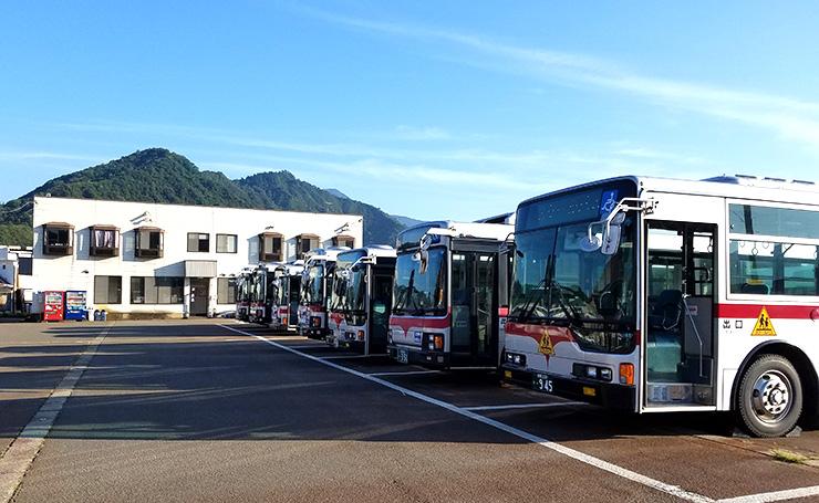南越後観光バス株式会社